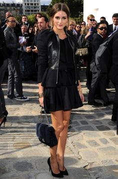 Olivia Palermo's 65 Best Dresses | Style, Yellow heels and Heels