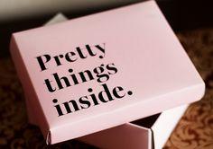 Resultado de imagen para pretty things inside
