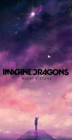 Imagine Dragons Night Vision Fanart