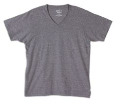 Flint And Tinder - Proudly Made in America   V-NECK T-SHIRT