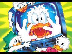 TV Quack Abertura
