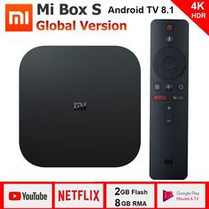 Home Audio & Video Android 8.1 Smart Tv Box Hk1 Mini 2gb 16gb Rockchip Rk3229 Quad Core Wifi H.265 Hevc 4k 3d Set Top Box Media Player Smart Tv Smoothing Circulation And Stopping Pains