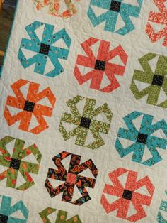 Quilt Pattern PDF  Layer Cake Friendly  Baby by LittleLouiseQuilts crafty