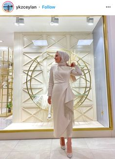 Hijab Dress, Shirt Dress, Shirts, Dresses, Fashion, Vestidos, Moda, Shirtdress, Fashion Styles