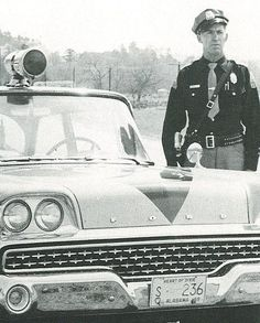 December 5, 1935: The Alabama Highway Patrol, Alabama's first statewide law enforcement agency, is created by Gov. Bibb Graves. The patrol originally consisted of 12 motorcycle officers. Today the Department of Public Safety has a staff of over 1,100 who are responsible for the highway patrol, the Alabama Bureau of Investigation, driver's license administration, and other support activities.