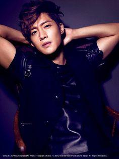Hot Korean Guys, Korean Men, Asian Men, Hot Guys, Hot Men, Brad Pitt, Kim Hyung, Baek Seung Jo, Korean Variety Shows