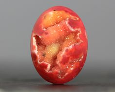 orange jasper / Mineral Friends <3