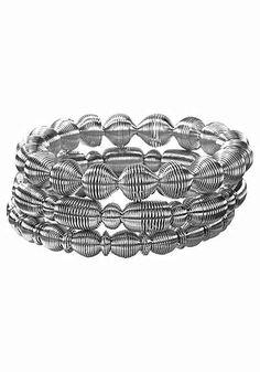 J. Jayz Armband »in einem interessanten Look«