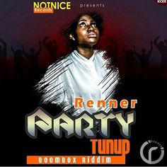 @rennerghg - #PartyTunUp out now!  Link in bio
