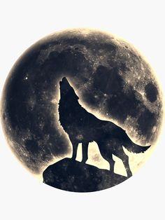 will haben Wolf moon fantasy wild dog wolves Sticker by Anne Mathiasz Drawing Anne Dog fantasy haben Mathiasz Moon Sticker Wild Wolf wolf Drawing wolves Wolf Tattoo Design, Wolf Design, Tattoo Designs, Cute Wolf Drawings, Animal Drawings, Wolf Tattoos, Celtic Tattoos, Wolf Und Mond Tattoo, Fuchs Tattoo
