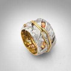 The online boutique of creative jewellery G.Kabirski | 110684 GKS