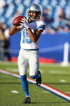 Golden Tate Assesses First 4 Games With Detroit Lions - I4U News