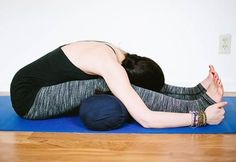 Want to find relief without meds? Try yoga for back pain. We have 14 poses that will help you heal.