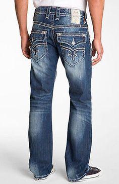 053f4c26 The 10 Most Popular Jeans for Men | eBay Popular Mens Jeans, Rock Revival  Jeans