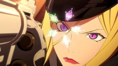Noragami ~~ Bishamon getting an assist from Kazuma