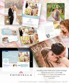 Wedding Photography Marketing Kit - 1082