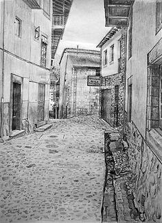 Calle de Candelario I