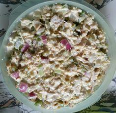 Chip's Chicken Salad