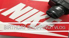 Today I go shopping for David's birthday. David, Videos, Birthday, Youtube, Shopping, Youtubers, Video Clip, Birthdays, Birth Day