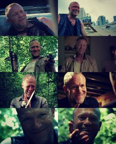Merle Dixon- missed more then Lori by every TWD fan