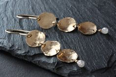 Alexis Russell- rough diamonds and gold