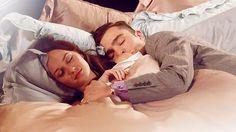 chuck and blair | Gossip Girl Season 6: Chuck & Blair
