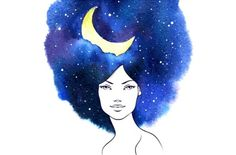 Lunar Beauty Rituals: Caring For Your Body Using the Cycles of the Moon