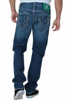 #Apparel  #Men  #True Religion #Jeans