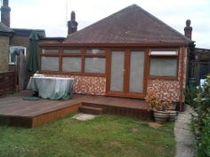 Combit #Construction #London - Home renovations repairs and new builds