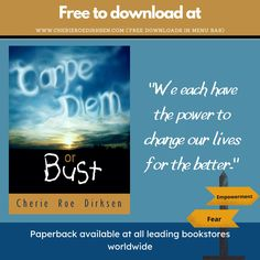 FREE book downloads by Cherie Roe Dirksen #cherieroedirksen #booksworthreading #books #freebooks #selfhelp #selfempowerment #motivational #inspiration #creativity Book Outline, Core Beliefs, Law Of Attraction Tips, Self Empowerment, Create Awareness, It's Meant To Be, Free Stuff, Soul Food, Free Ebooks