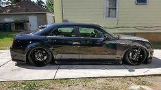 nice 2006 Chrysler 300 Series SRT8 - For Sale