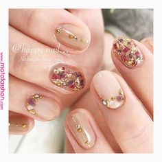 Amazing Party Recipes and Food Ideas for Every Holiday, Special Occasion, Reunion and more! Delicious Make-Ahead Appetizers, Dips and Finger Foods! Savory and Sweet Small Bite Recipes to Satisfy all Guests! Korean Nail Art, Korean Nails, Gel Nail Art, Nail Manicure, Mani Pedi, Love Nails, Pretty Nails, Minimalist Nails, Bridal Nails