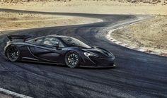 اختبارات تطوير في ظروف قاسية لـ''ماكلارين بي1 ''مع اقتراب انتهاء مرحلة الإنتاج #McLaren
