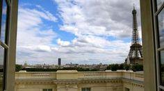 The new Shangri-La Hotel Paris