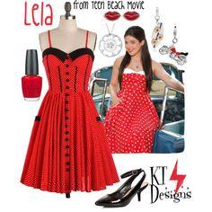 """Lela"" by ktdesigns-1 on Polyvore"