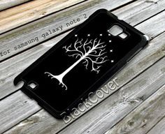 tree of gondor the lord of the ring  - iPhone 4/4S/5/5S/5C, Case - Samsung Galaxy S3/S4/NOTE/Mini, Cover, Accessories,Gift