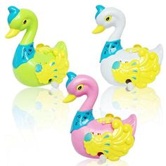 Baby Toy, Hatop Chain On The Swan Eggs Children's Educational Toys - Brought to you by Avarsha.com