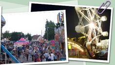 Albertville City Days June 5-9, 2013