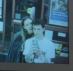 Indie Couple, Grunge Couple, The Love Club, This Is Love, Cute Relationship Goals, Cute Relationships, Cute Couples Goals, Couple Goals, Emo Couples