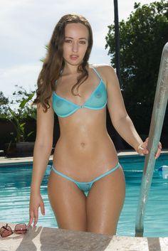 1000+ images about Swimsuit Hotties on Pinterest   Extreme Bikini ...