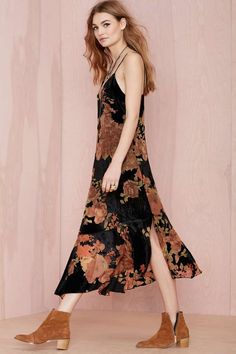 Line and Dot Evangelista Dress | Shop Dresses at Nasty Gal