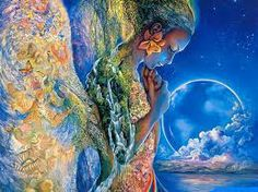 Na mitologia grega, (ou ainda Gaia, Géia, Gea ou Gê) era a titânide (ou titanesa) da Terra, a Mãe Terra, como elemento primordial e latente de uma potencialidade geradora quase absurda. Segundo Hesíodo, no princípio surge o Caos, e do Caos nascem Gaia, Tártaro, Eros (o amor), Érebo e Nix (a noite).