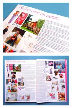 Micastricas is now on Tatler's Parents' Guide :) And check out our website; we have updates! http://www.micastricas.com