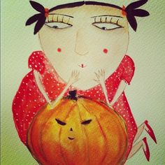 Can't wait for #halloween to come!