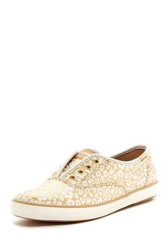 Keds Champion Laceless Metallic Sneaker by Non Specific on @HauteLook