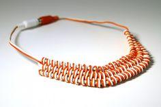 Elle | e-Waste Jewelry | godoy marcela