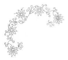 Flower spray Image32