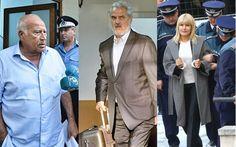 SERIAL Anticorupţia. Istoria unui fenomen care transformă România Romania, Single Breasted, Suit Jacket, Suits, News, Jackets, Fashion, Down Jackets, Moda