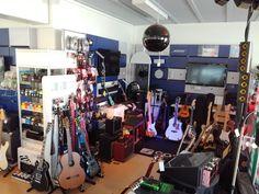 We sell lighting and also music. Lighting Store, Stationary, Gym Equipment, Led, Music, Musica, Musik, Muziek, Workout Equipment