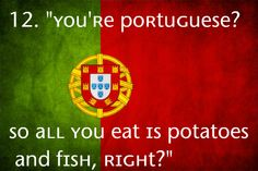 Portuguese Girl Problems